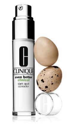 Clinique Even Better Clinical Dark Spot Corrector - סרום לטשטוש כתמי עור ופיגמנטציה של קליניק