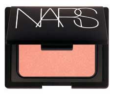 Nars Orgasm Blush - סומק אורגזם של נארס