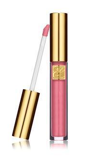 ליפגלוס ורוד - bungalow pink מקולקציית Very Hollywood של מייקל קורס לאסתי לאודר