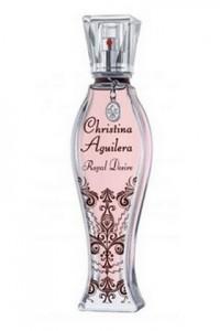טופס מספר 36 - ירין - זכה בבושם Royal Desire של כריסטינה אגילרה