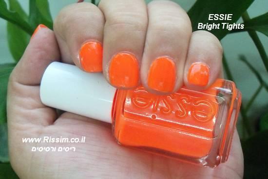 ESSIE Bright Tights