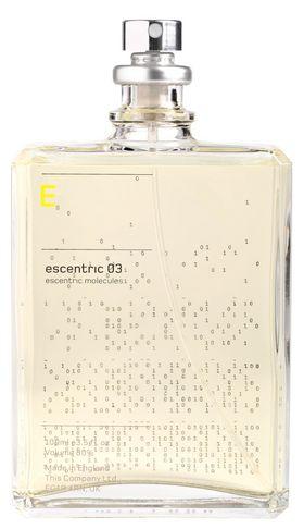 בושם מולקולרי Escentric 03