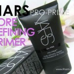 פריימר של נארס - NARS PRO-PRIME Pore Refining Primer