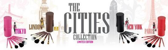 קולקציית הערים החדשה של סיגמא