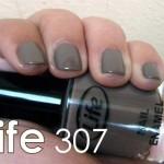 LIFE 307 NAIL POLISH
