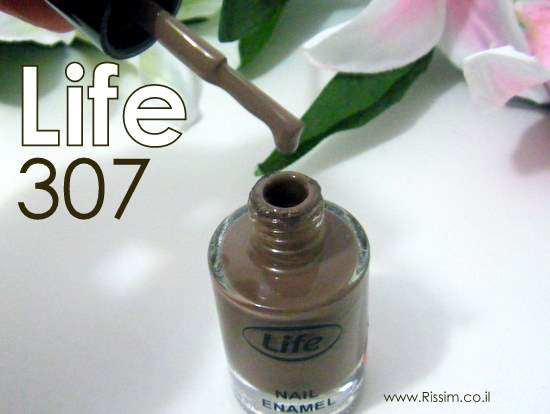 LIFE 307