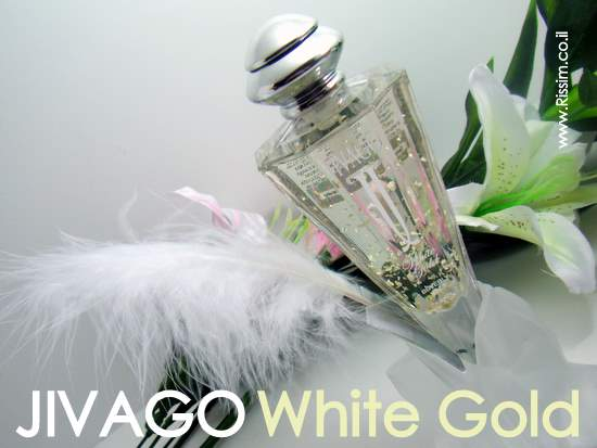 JIVAGO White Gold