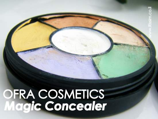 OFRA COSMETICS MAGIC CONCEALER