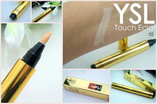 YSL TOUCH ECLAT