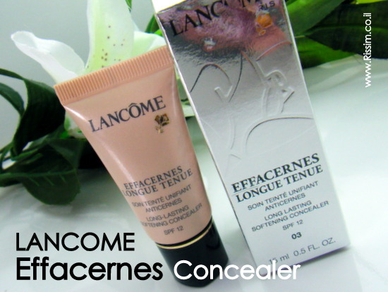 Lancome Effacernes Concealer
