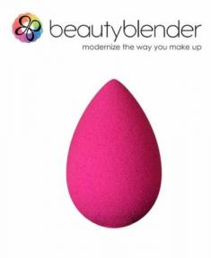 beauty blender LOGO