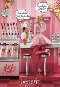 benefit cosmetics promo