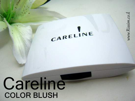 Careline Color Blush