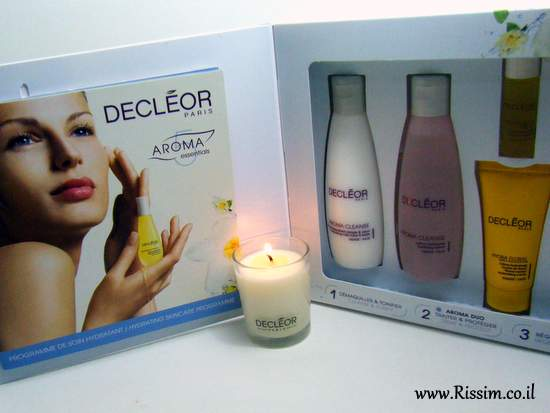 Decleor try me love me