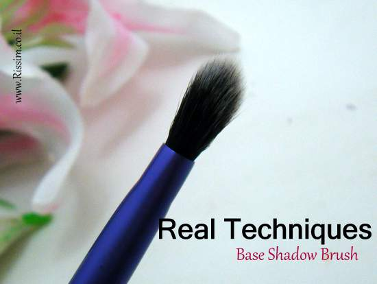 Real Techniques Base Shadow Brush