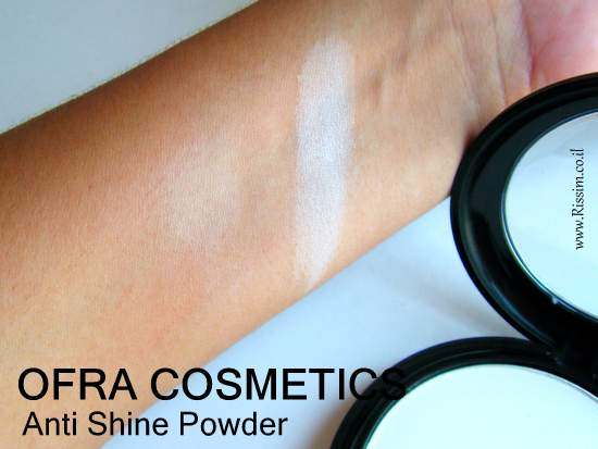 Ofra Cosmetics Anti Shine Powder