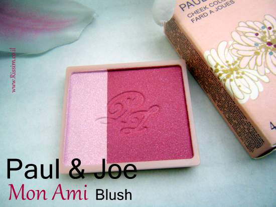 Paul & Joe Mon Ami blush