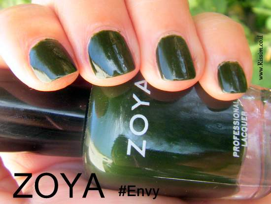 ZOYA Envy