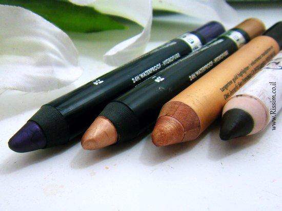 עפרון צללית