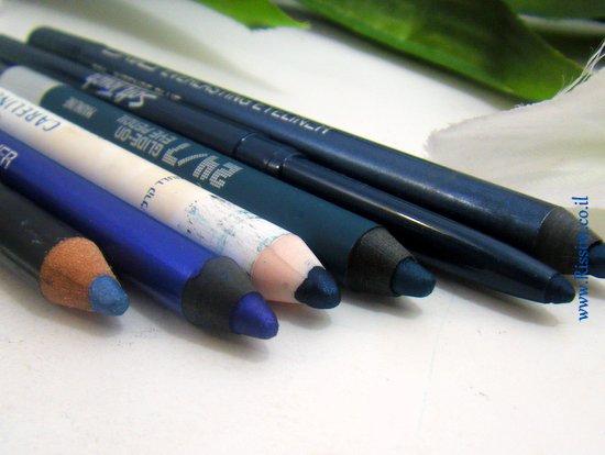 עפרון עיניים מומלץ