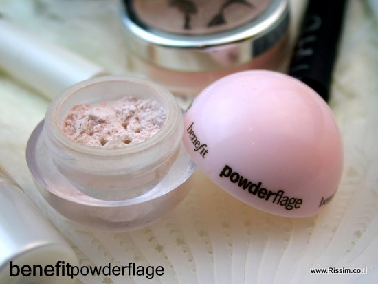 Benefit Powderflage powder