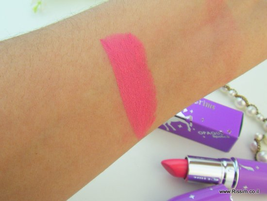 Lime Crime GERADIUM
