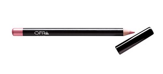 עפרון שפתיים של OFRA - n מתנה לקוראות ריסים ורסיסים בלבד!