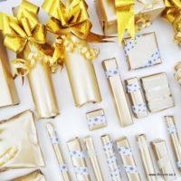 הגרלה - מתנות קטנות...