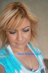האיפור שלי 3 במאי 2010