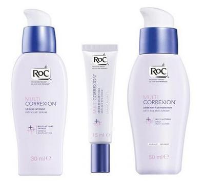 סדרת Multi Correxion של RoC