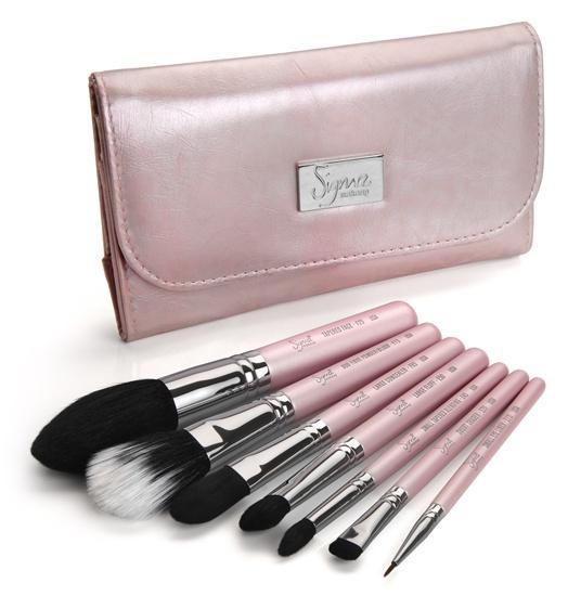Sigma Premium Travel Kit - Sweet in Pink