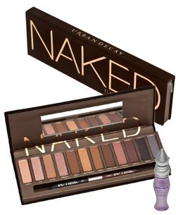 ה- Naked Pallete המדוברת של אורבן דיקיי