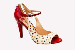 הנעליים של פורנרינה