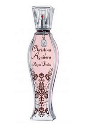 טופס מספר 36 יזכה בבושם Royal Desire של כריסטינה אגילרה