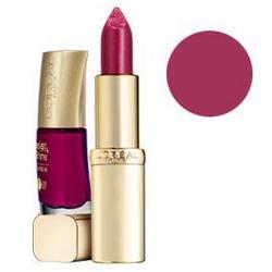 שפתון Color Riche made for me intense בגוון Plum Passion - 290