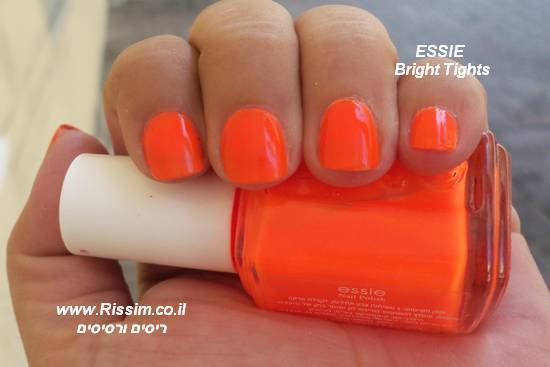 ESSIE Bright Tights