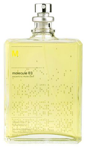 בושם מולקולרי Molecule 03