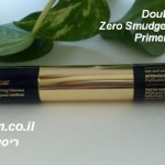 Double Wear Zero Smudge Mascara & Lash Primer Plus Duo