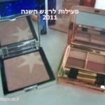 הפרסים בפעילות ראש השנה 2011