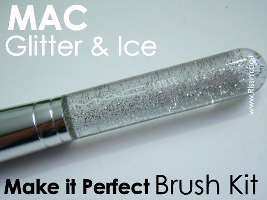 MAC 130 Brush