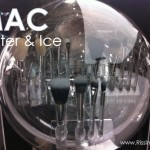 MAC GLITTER & ICE