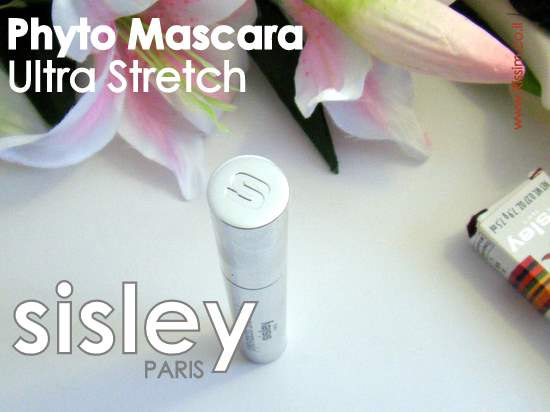 Sisley Paris Phyto Mascara Ultra Stretch