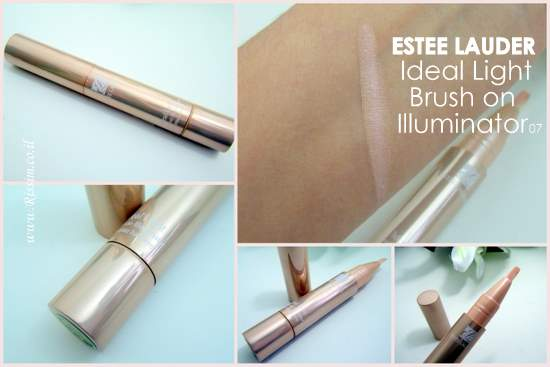 Estee Lauder Ideal Light Brush on Illuminator