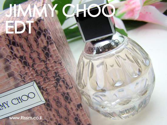 JIMMY CHOO EDT