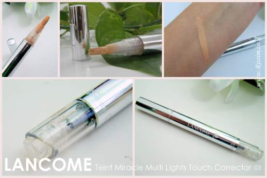 Lancome Teint Miracle Multi Lights Touch Corrector