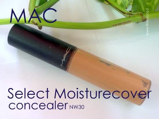 MAC Select Moisturecover Concealer