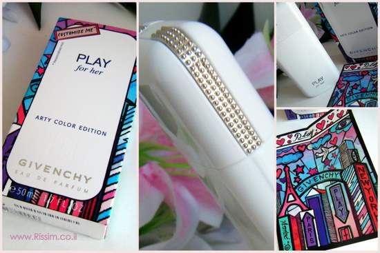 GIVENCHY PLAY PARTY COLOR EDITION