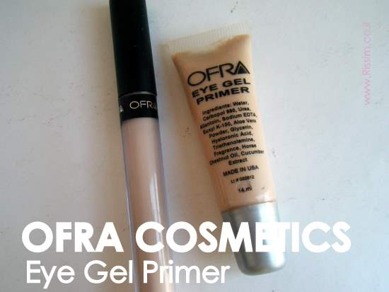 OFRA COSMETICS EYE GEL PRIMER