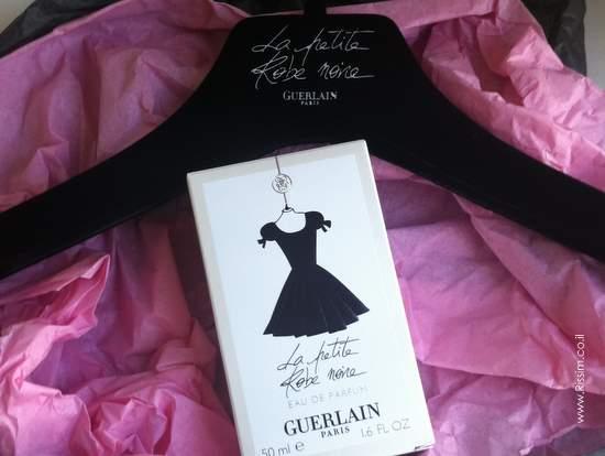 GUERLAIN Le Petite Robe Noir