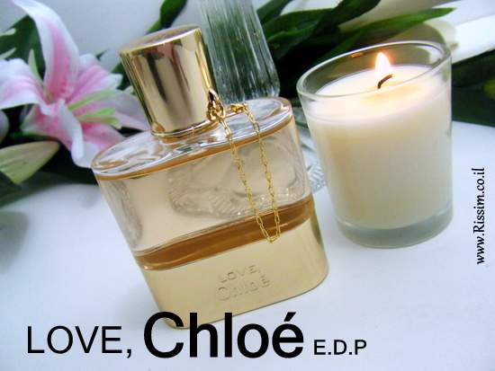 Love, Chloé